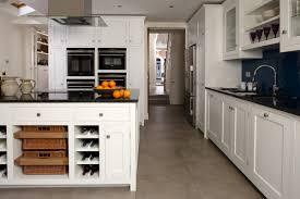Shaker Kitchen Wandsworth Painted Shaker Kitchen Higham Furniture