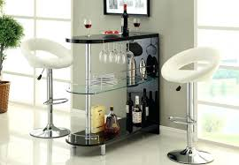 small bar furniture for apartment. End Tables : Mini Side Table Ideas Living Room Bar Furniture Impressive Design About Fridge For Small Spaces Topic Related To Skinny Apartment H