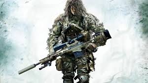 sniper ghost warrior 3 4k wallpaper
