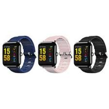 W2 Smart Watch Bluetooth Fitness Watch 1.3