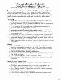 50 Lovely Examples Of Objectives On Resumes Resume Writing Tips