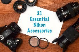 Nikon D800 Lens Compatibility Chart 21 Essential Nikon Dslr Accessories To Improve Your Photography