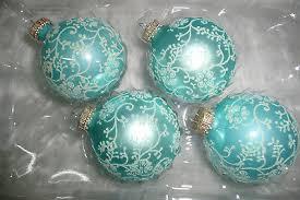 Christbaumkugel Weihnachtskugel Christbaumschmuck Krebs Glas