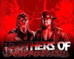 Undertaker And Kane Wallpapers ...