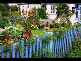 Small Picture English Cottage Gardens Design Ideas