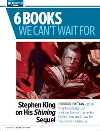 awesome collection of stephen king beautiful stephen king essays   essays entertainment weekly awesome collection of stephen king talks to entertainment weekly about his up ing brilliant stephen king