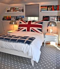 British Bedroom Ideas