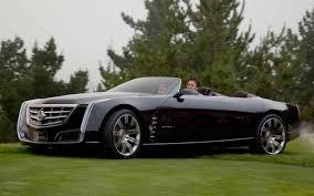 11 39 Cadillac 2015 Sports Car