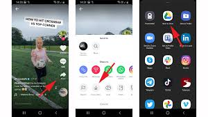 Iktok video downloader lets you download image or/video post from tiktok by just a video url. How To Download Tiktok Videos Without The Watermark