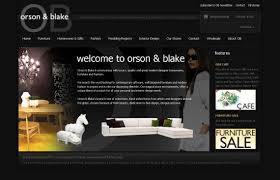 40 Interior Design And Furniture Websites For Your Inspiration Beauteous Furniture Website Design