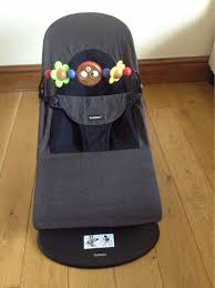 Used BabyBjorn bouncer & Wooden toy bar in CR2 London for £ 75.00 ...
