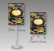 Table Lamp With Shade 2 Styles Or Lamp Shade Only Design Based On Image Of Colorful Stained Glass Lampshade Of Tiffany Style Chandelier