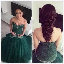 <b>2019 New</b> Arrival Emerald <b>Green</b> Prom Dress Sweetheart ...
