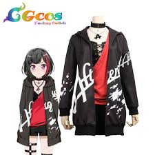 CGCOS <b>Cosplay Costume BanG</b> Dream ! Afterglow second key ...