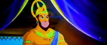 Image result for Hanuman Da' Damdaar (2017)