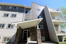 Attractive Hillview Estates Apartments Edmonton Mill Woods