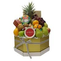 fruit gift baskets brisbane