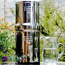 royal berkey water filter. Alternate Views: Royal Berkey Water Filter B