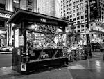 Images & Illustrations of newsstand