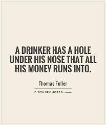 Quotes About Alcohol