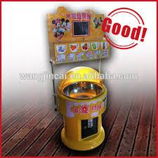 Cotton Candy Vending Machine Custom Diy Cotton Candy Vending Coinoperated Children Cotton Candy Vending