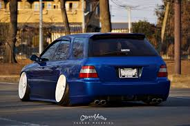 Team Lastly // Not Your Typical Accords. | StanceNation™ // Form ...