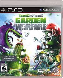 plants vs zombies garden warfare ps3 fisico original cargando zoom