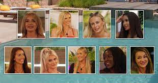 Love Island 2021 poll: Who is your ...