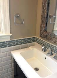 Utility Sink Backsplash Unique Bathroom Sink Backsplash Ideas Rickjackson