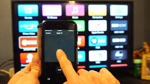 How to Use iPhone or iPad as an Apple TV Remote - YouTube