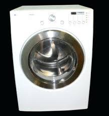 lg tromm dryer. Lg Tromm Dryer Front Loading Dle5977w Parts .