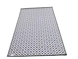 plastic outdoor rugs uk