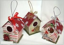 Weihnachtsbaumschmuck Aus Papier Basteln Dekoking Diy