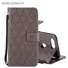 For Oneplus 5T Case Cover <b>Luxury Wallet PU Leather</b> Case For ...