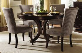 round glass dining table and chairs modern home design throughout glass top dining tables with wood base