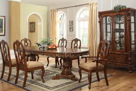 Small Picture Best Dining Room Table With 6 Chairs Photos Room Design Ideas