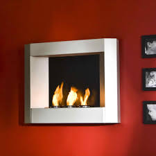 contemporary fireplaces what type of is right for you ventless review what gel fireplace insert type