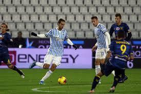 SPAL - LECCE 5-1 (18' Igor, 24' Paloschi, 30' Murgia, 44 ...