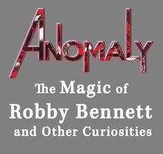 Anomaly Graphic Design Graphic Design Levi Rosen
