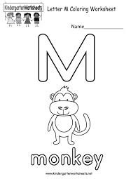 Free Handwriting Worksheets For The Alphabet Letter A Kindergarten ...