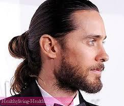 تسريحات الشعر للرجال العصرية مع لحية خيارات للشعر القصير