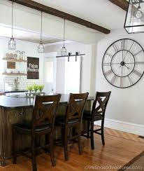 farmhouse kitchen industrial pendant. featured customer industrial pendants for farmhouse kitchen makeover pendant s