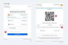 How - Guide updated 2019 Blog Invoice A For Bitcoin Coingate Pay To Step-by-step