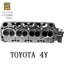 4Y Cylinder Head for Toyota Engine China (Mainland) Engine Parts