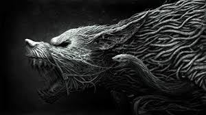 A collection of the top 27 wolf phone wallpapers and backgrounds available for download for free. Evil Wolves Wallpapers Top Free Evil Wolves Backgrounds Wallpaperaccess