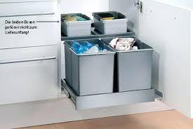 Ikea Müllsystem Küche