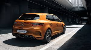 2018 renault clio rs trophy. interesting trophy 2018 renault megane rs official image   throughout renault clio rs trophy