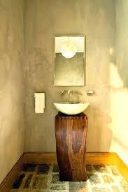 rustic sink bowl rustic sink bowl raised sink bowls modern pedestal sink bathroom rustic with bowl