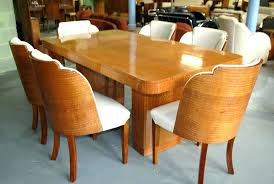 dining tables art deco round dining table luxury kitchen furniture room fabulous couch ireland