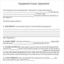 Trailer Rental Agreement Template | Ophion.co